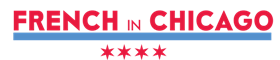 French In Chicago Logo