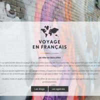 Recherche guide français à Chicago